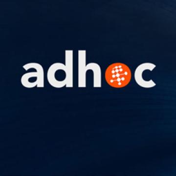 Imagen genérica equipo ADHOC